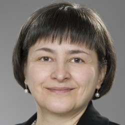 Mary Rahlin